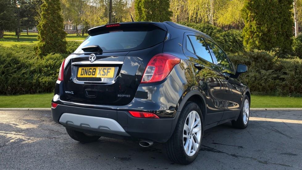 Vauxhall Mokka X 1.4T ecoTEC Active 5dr image 2