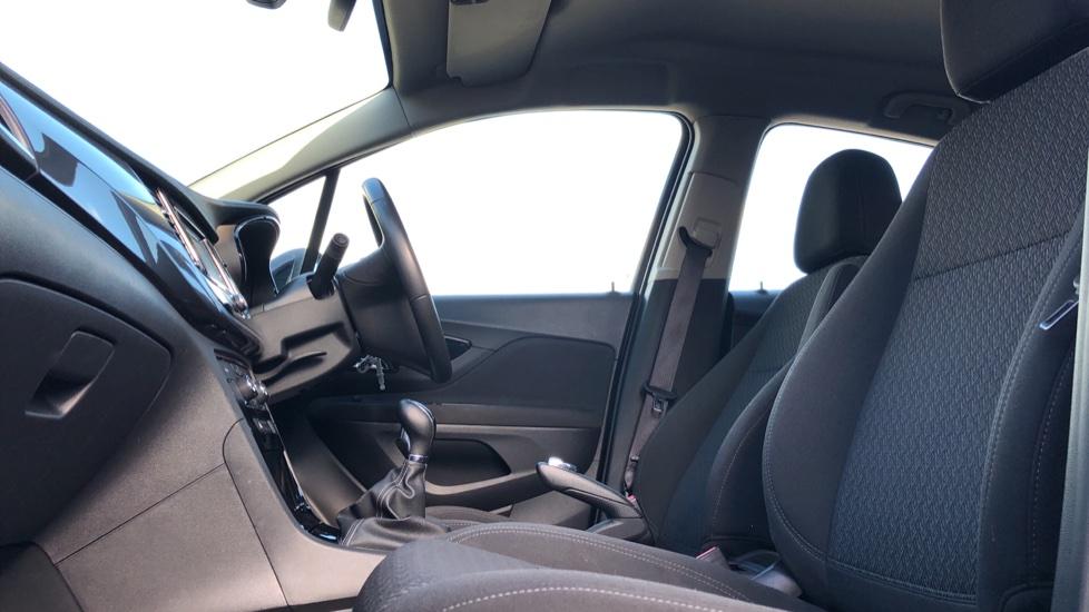 Vauxhall Mokka X 1.4T ecoTEC Active 5dr image 3
