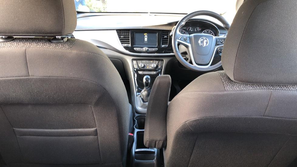 Vauxhall Mokka X 1.4T ecoTEC Active 5dr image 9