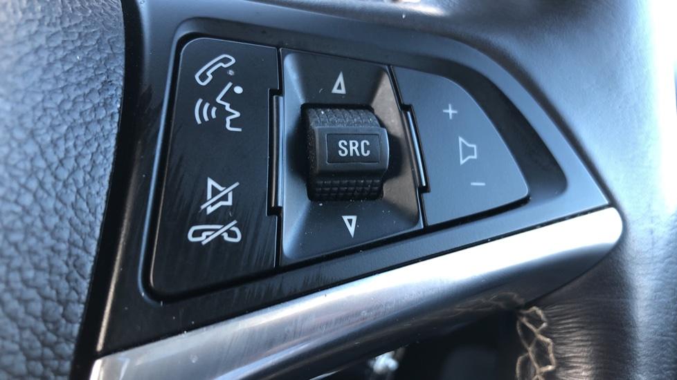 Vauxhall Mokka X 1.4T ecoTEC Active 5dr image 14