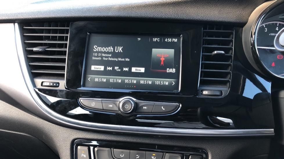 Vauxhall Mokka X 1.4T ecoTEC Active 5dr image 18
