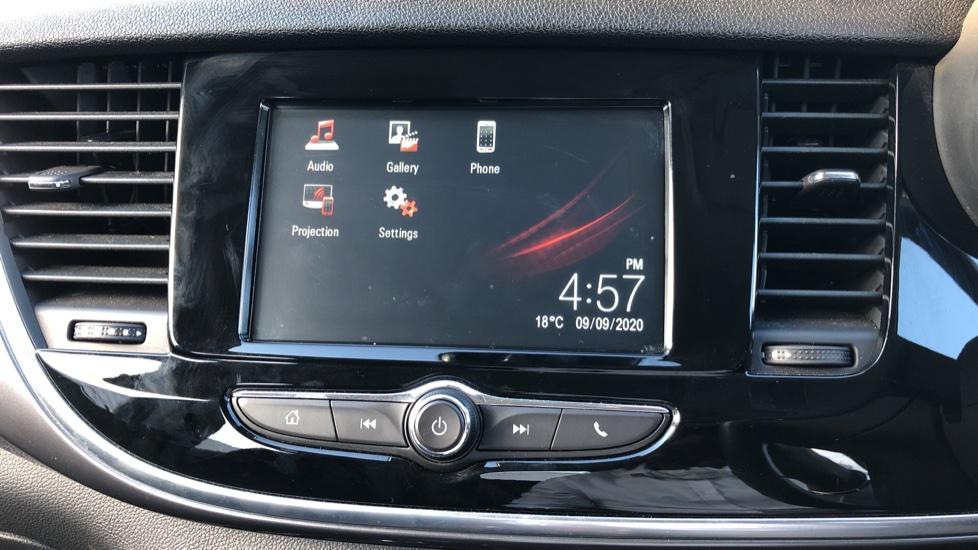 Vauxhall Mokka X 1.4T ecoTEC Active 5dr image 19