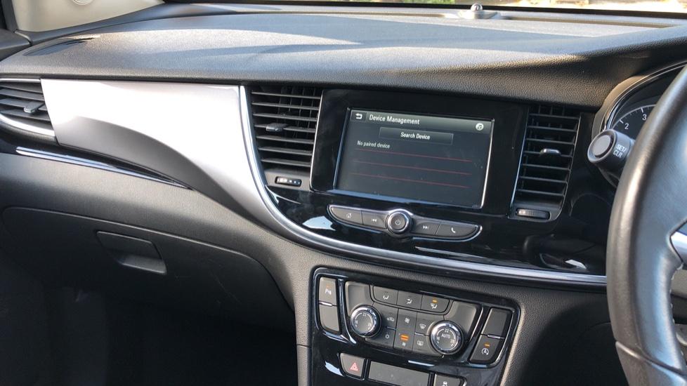Vauxhall Mokka X 1.4T ecoTEC Active 5dr image 21