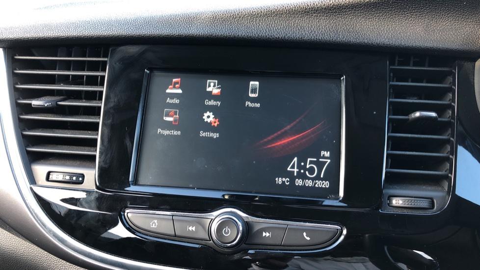 Vauxhall Mokka X 1.4T ecoTEC Active 5dr image 22