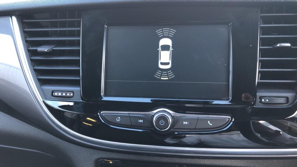 Vauxhall Mokka X 1.4T ecoTEC Active 5dr image 24