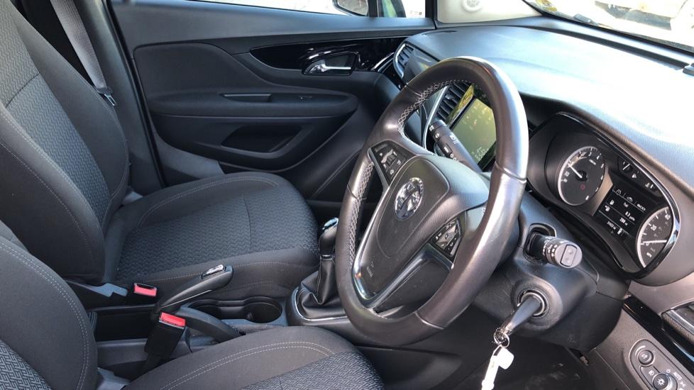 Vauxhall Mokka X 1.4T ecoTEC Active 5dr image 27
