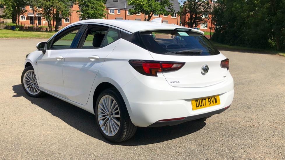 Vauxhall Astra 1.6 CDTi 16V 136 Elite Nav 5dr image 6