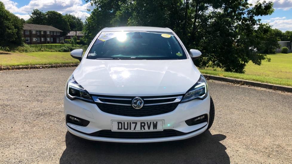 Vauxhall Astra 1.6 CDTi 16V 136 Elite Nav 5dr image 10