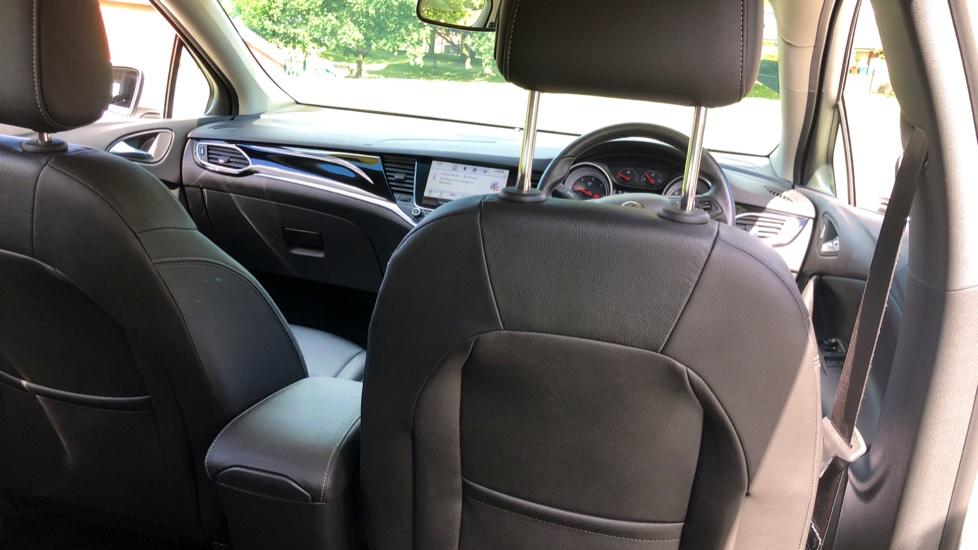 Vauxhall Astra 1.6 CDTi 16V 136 Elite Nav 5dr image 14