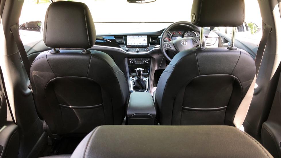Vauxhall Astra 1.6 CDTi 16V 136 Elite Nav 5dr image 16