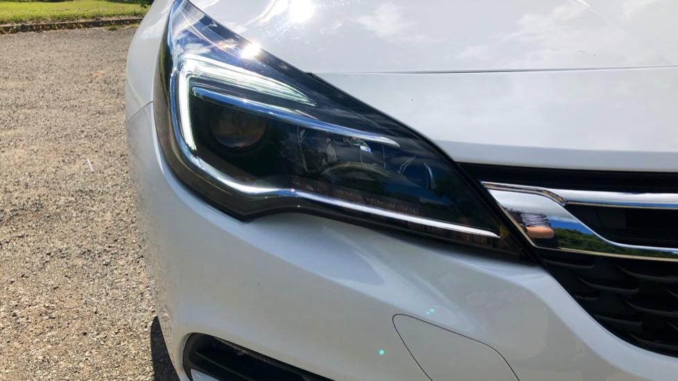 Vauxhall Astra 1.6 CDTi 16V 136 Elite Nav 5dr image 18