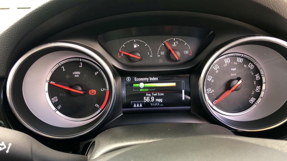 Vauxhall Astra 1.6 CDTi 16V 136 Elite Nav 5dr image 33