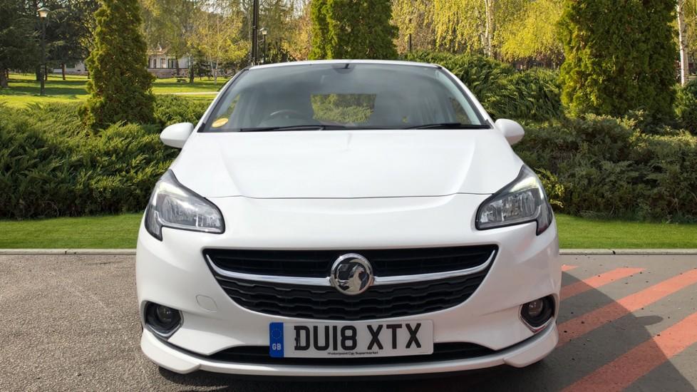 Vauxhall Corsa 1.4 SRi Vx-line 5dr image 7