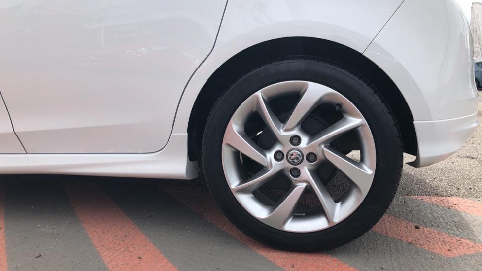 Vauxhall Corsa 1.4 SRi Vx-line 5dr image 8