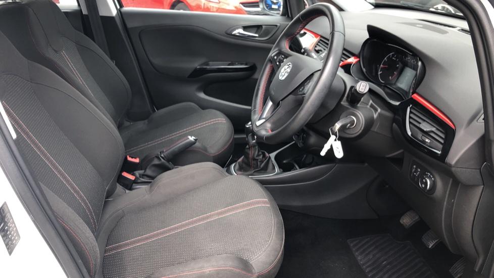 Vauxhall Corsa 1.4 SRi Vx-line 5dr image 13