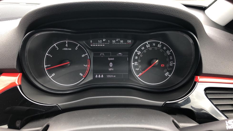 Vauxhall Corsa 1.4 SRi Vx-line 5dr image 18