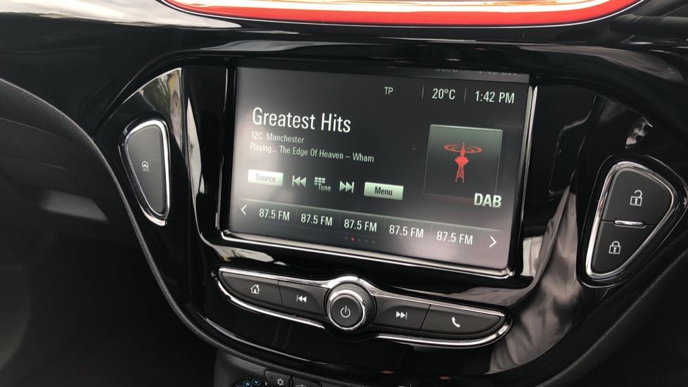 Vauxhall Corsa 1.4 SRi Vx-line 5dr image 25