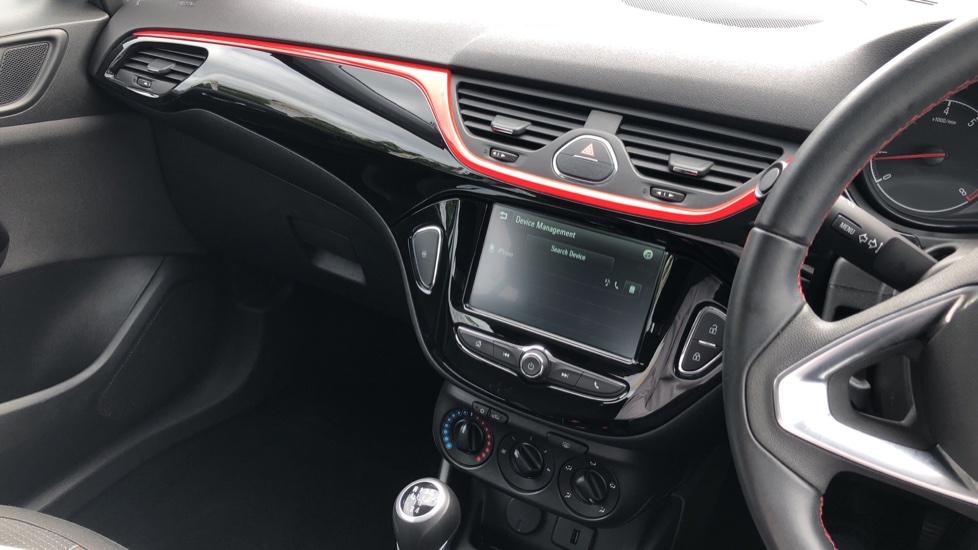 Vauxhall Corsa 1.4 SRi Vx-line 5dr image 28