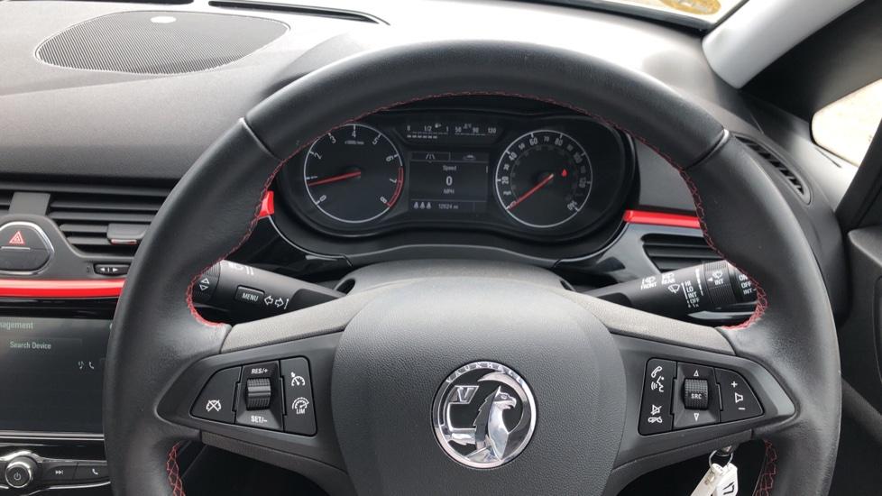 Vauxhall Corsa 1.4 SRi Vx-line 5dr image 31