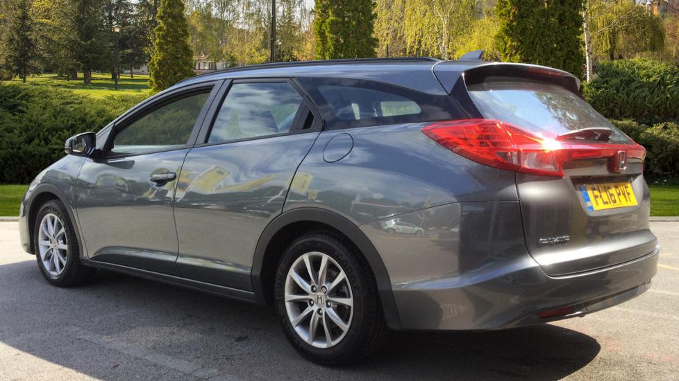 Honda Civic 1.6 i-DTEC SE Plus 5dr [Nav] image 2