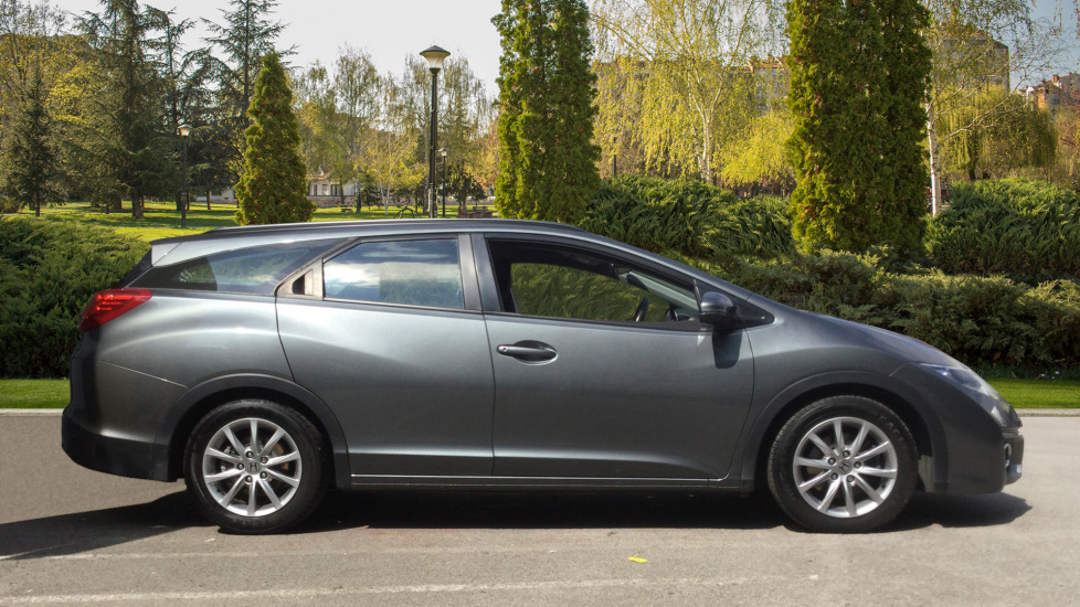 Honda Civic 1.6 i-DTEC SE Plus 5dr [Nav] image 5