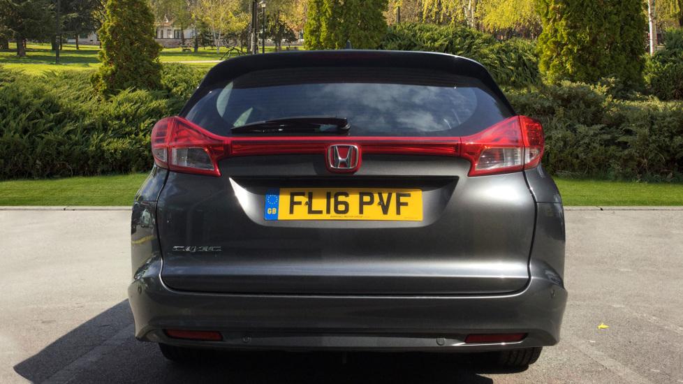 Honda Civic 1.6 i-DTEC SE Plus 5dr [Nav] image 6