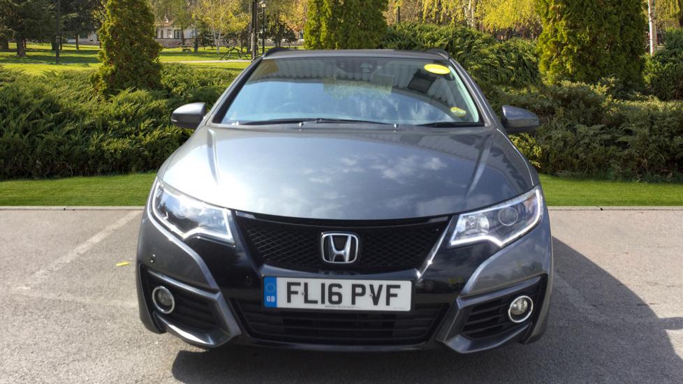 Honda Civic 1.6 i-DTEC SE Plus 5dr [Nav] image 7