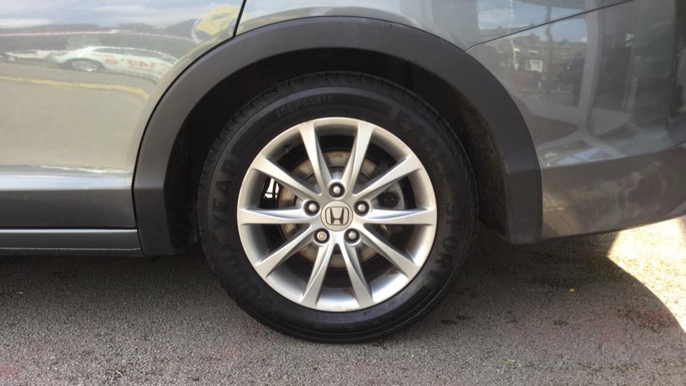 Honda Civic 1.6 i-DTEC SE Plus 5dr [Nav] image 8