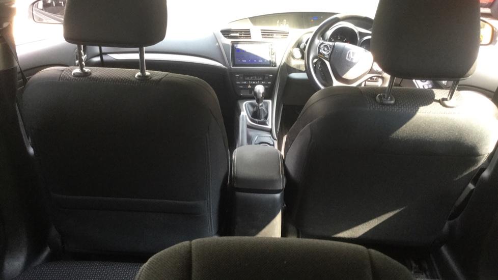 Honda Civic 1.6 i-DTEC SE Plus 5dr [Nav] image 9