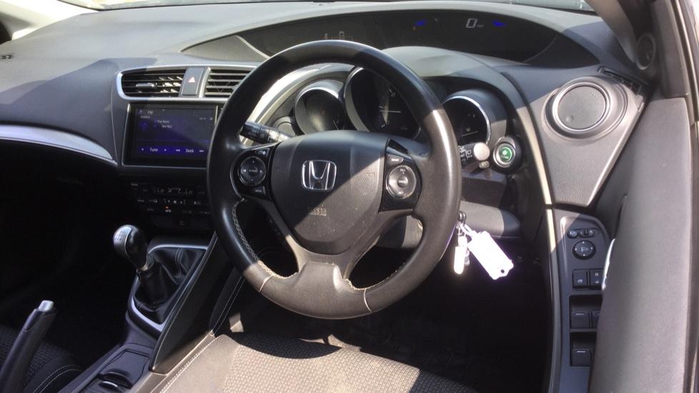 Honda Civic 1.6 i-DTEC SE Plus 5dr [Nav] image 12