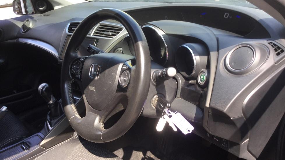 Honda Civic 1.6 i-DTEC SE Plus 5dr [Nav] image 14