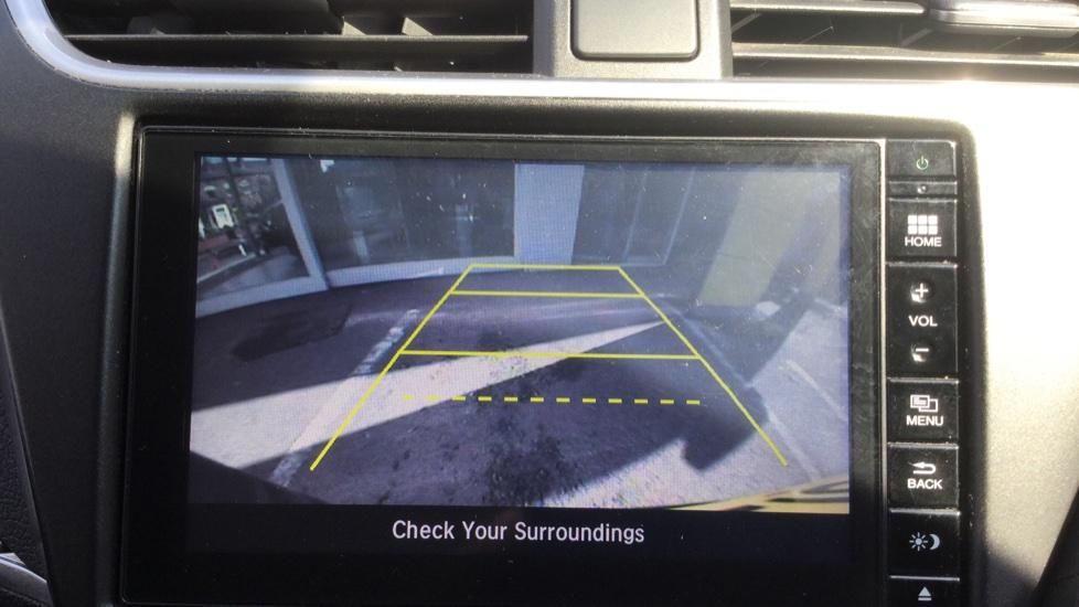 Honda Civic 1.6 i-DTEC SE Plus 5dr [Nav] image 15
