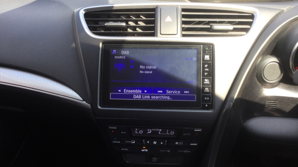 Honda Civic 1.6 i-DTEC SE Plus 5dr [Nav] image 18