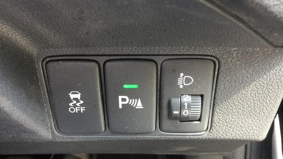 Honda Civic 1.6 i-DTEC SE Plus 5dr [Nav] image 27