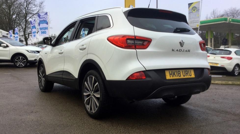 Renault Kadjar 1.5 dCi Signature Nav 5dr image 2