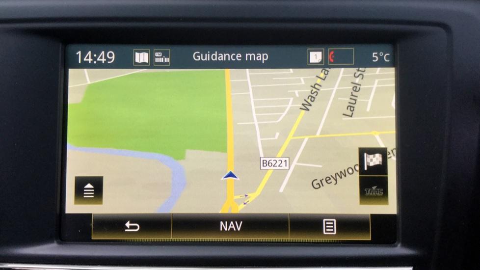 Renault Kadjar 1.5 dCi Signature Nav 5dr image 20