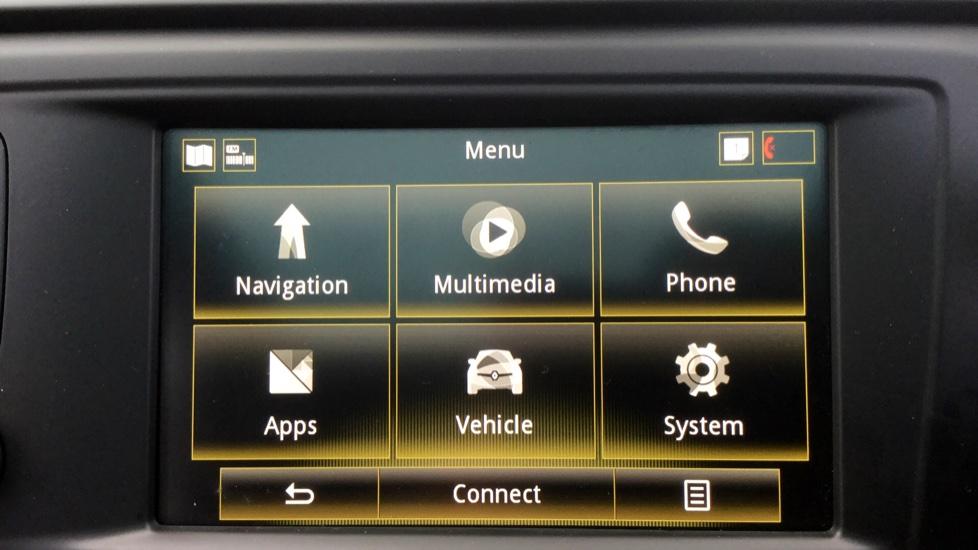 Renault Kadjar 1.5 dCi Signature Nav 5dr image 22