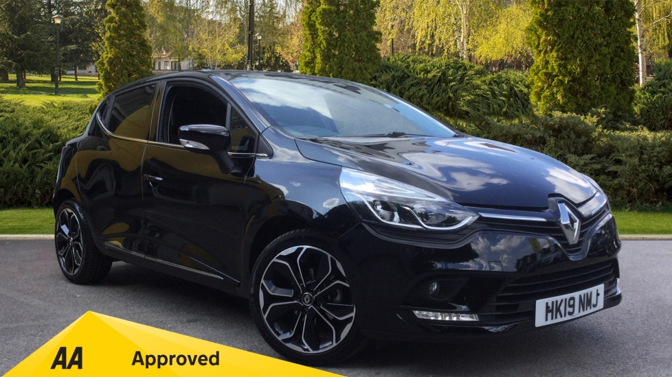 Renault Clio 0.9 TCE 90 Iconic 5dr Hatchback (2019) image