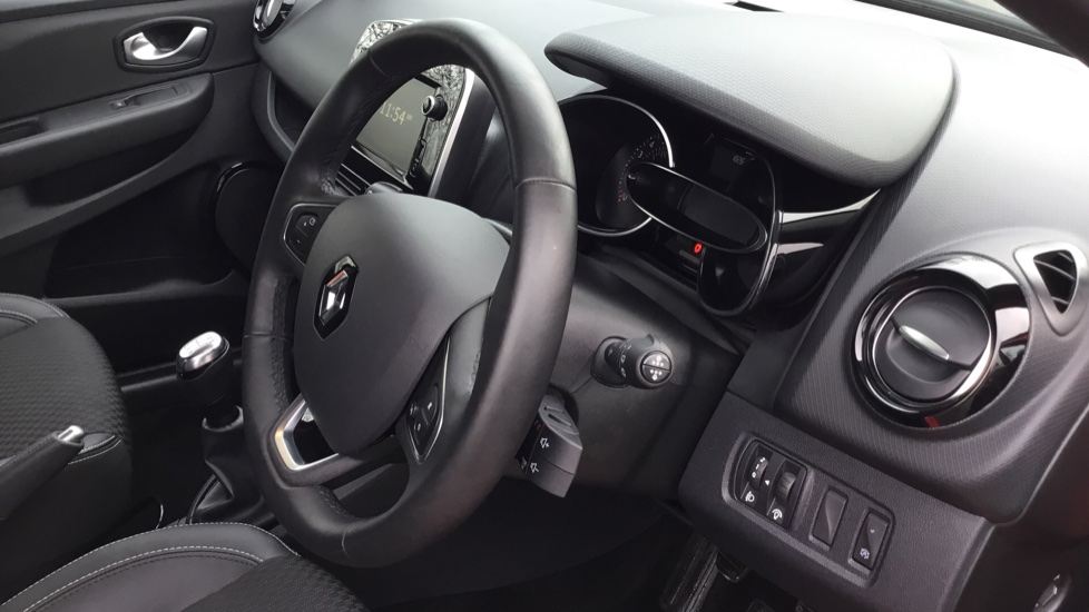 Renault Clio 0.9 TCE 90 GT Line 5dr image 29