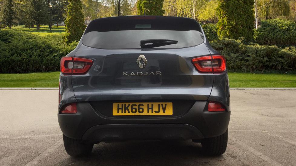 Renault Kadjar 1.2 TCE Signature Nav 5dr image 6