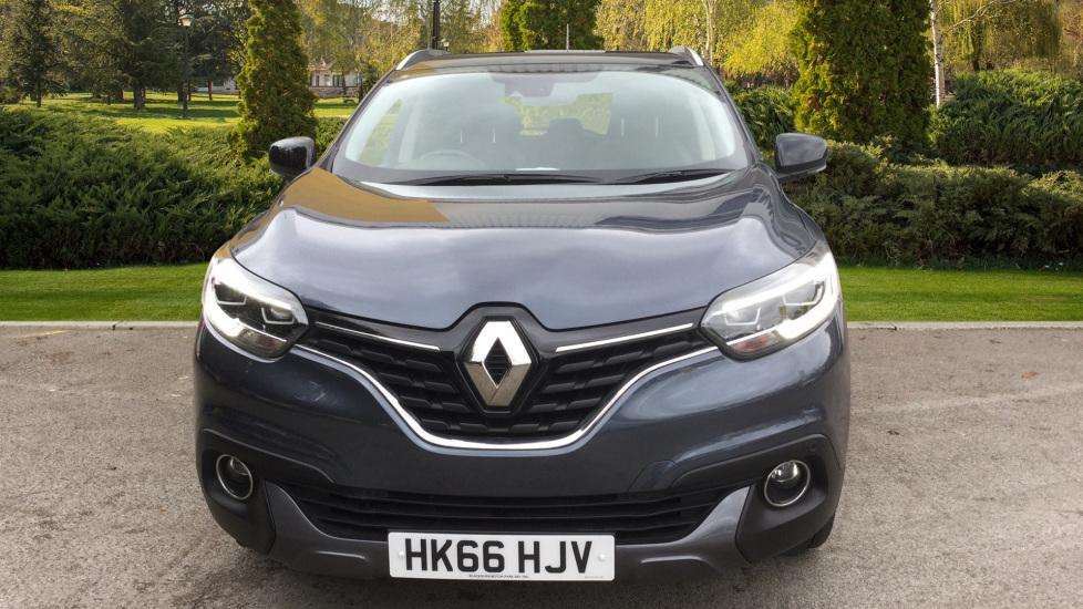 Renault Kadjar 1.2 TCE Signature Nav 5dr image 7