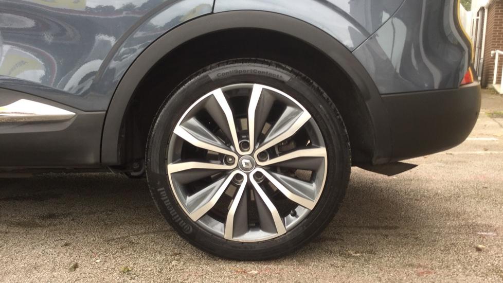 Renault Kadjar 1.2 TCE Signature Nav 5dr image 8