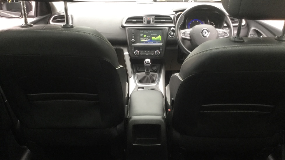 Renault Kadjar 1.2 TCE Signature Nav 5dr image 9