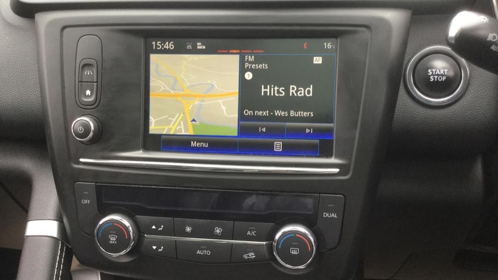 Renault Kadjar 1.2 TCE Signature Nav 5dr image 19