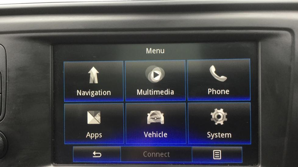 Renault Kadjar 1.2 TCE Signature Nav 5dr image 21