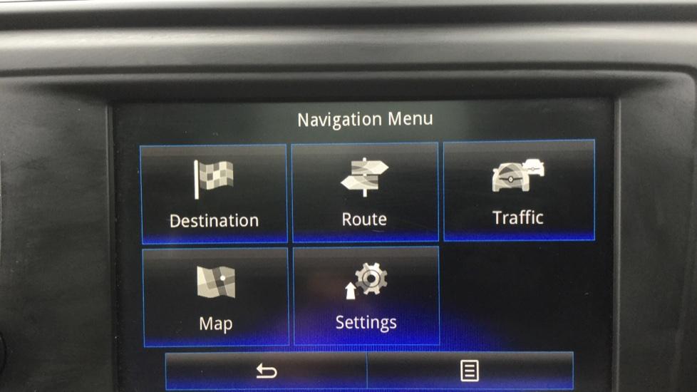 Renault Kadjar 1.2 TCE Signature Nav 5dr image 25