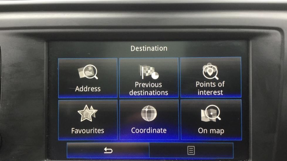 Renault Kadjar 1.2 TCE Signature Nav 5dr image 27