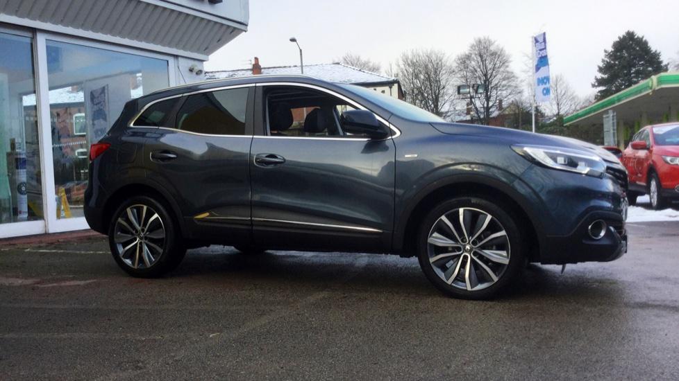 Renault Kadjar 1.5 dCi Signature Nav 5dr image 5