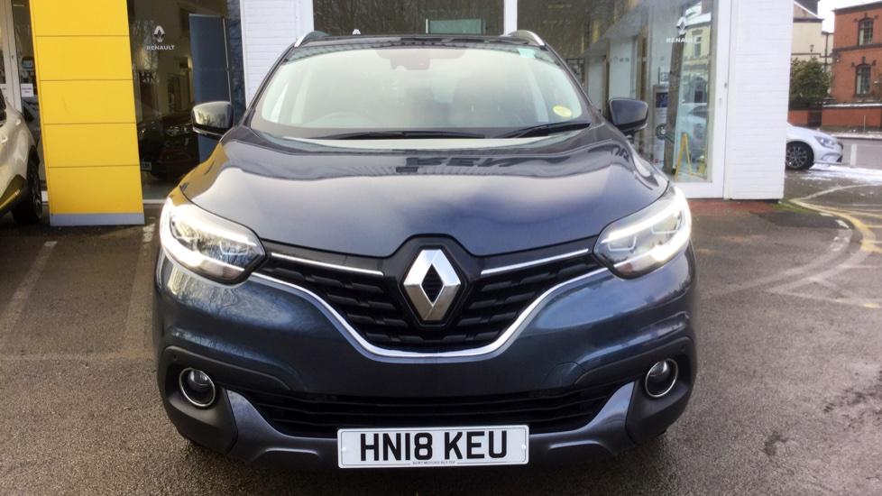 Renault Kadjar 1.5 dCi Signature Nav 5dr image 7