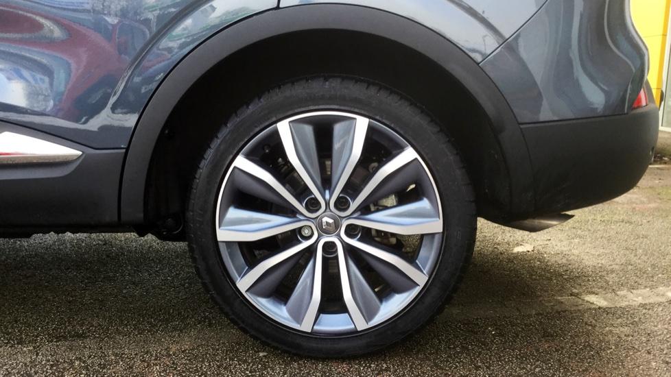 Renault Kadjar 1.5 dCi Signature Nav 5dr image 8